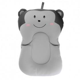 Foldable Baby bath tub/bed/pad bath
