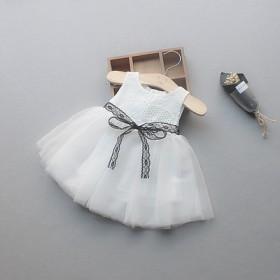 Baby princess skirt