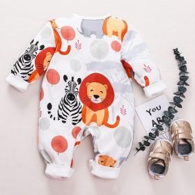 Lion Baby Body
