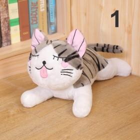 Sweet cat plush toy 80 cm