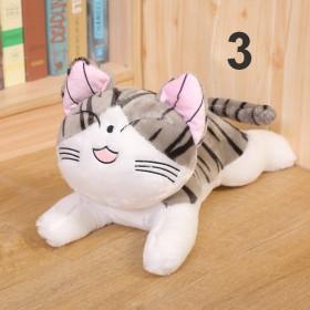 Sweet cat plush toy 50 cm