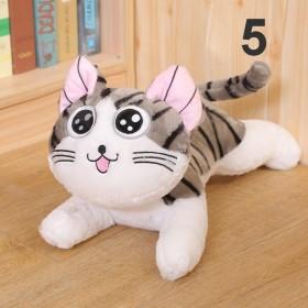 Sweet cat plush toy 30 cm
