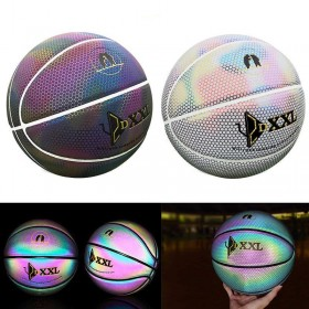 Basketball Lovers - Luminous Basketball