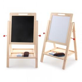 Double-sided board