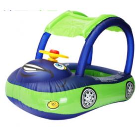 Swim Ring Car