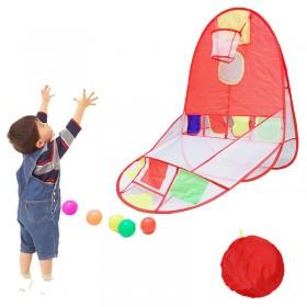 Basketball - Tent