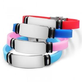 Wristband to customize