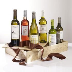 Wine assortment - Tariquet