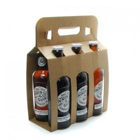 Pack de 6 bières Ecosse Innis & Gunn Gunpowder IPA 33cl x 6