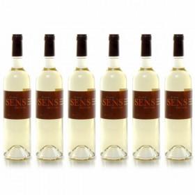 6 IGP Périgord Moelleux bottles 6x75cl
