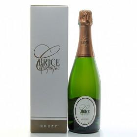 Champagne Brice AOC Champagne extra Brut Cuvée BIO 75cl
