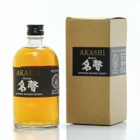 Akashi Meisei White Oak Blended Japanese Whiskey 40 ° 50cl