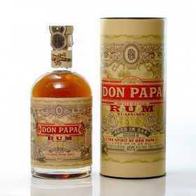 Rum Don Papa Philippines 40 ° 70cl