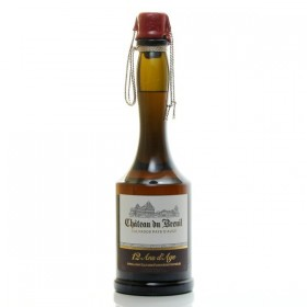 Calvados Chateau du Breuil 12years 41 ° 70cl