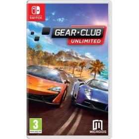 Gear Club Unlimited (Nintendo Switch)