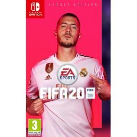 FIFA 20 - Eu (Nintendo Switch)