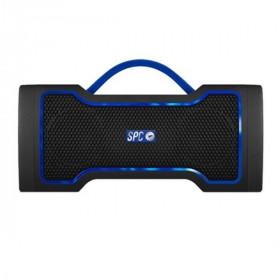 Draagbare Bluetooth Radio SPC Blauw