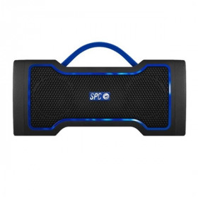 Portable Bluetooth Radio SPC Blue
