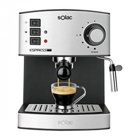 Express Manual Coffee Machine Solac