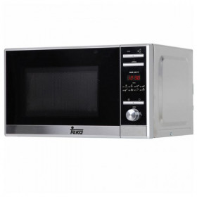 Microwave with Grill Teka 700W 20L Silver
