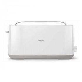 Toaster Philips 1030W White