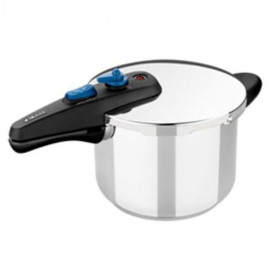 Pressure cooker Monix 4 L Stainless steel