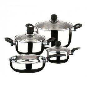 Set of pressure cookers Magefesa