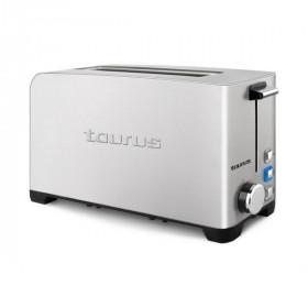 Toaster Taurus MyToast Legend 1050W Stainless steel