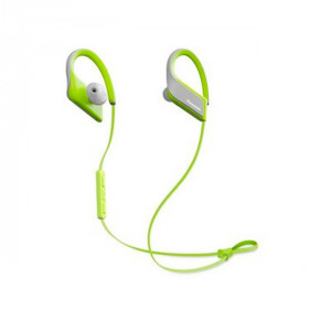 Bluetooth Headset With Microphone Panasonic Rp Bts35e Y Yellow Okybox