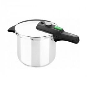 Pressure cooker Monix Quick 6 L Inox
