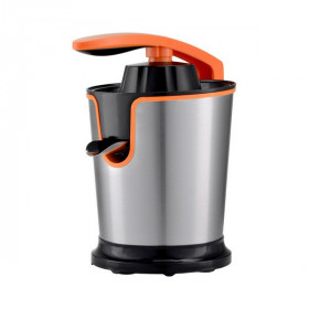 Electric Juicer COMELEC 160W Orange Inox