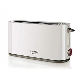 Toaster Taurus 1000W Silver