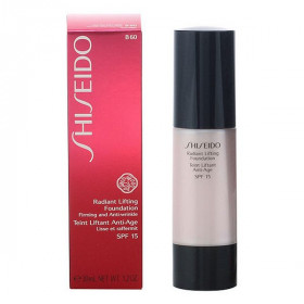 Fluid Foundation Make-up Shiseido