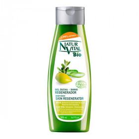 Regenerative Shower gel Bio Naturaleza y Vida (500 ml)