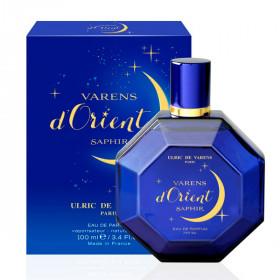 Women's Perfume Varens D'orient Saphir Urlic De Varens EDP (100