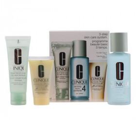 Women's Cosmetics Set 3 Steps Intro Skin Type Iv Clinique (3