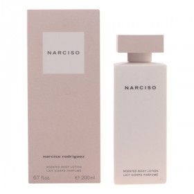 Body Lotion Narciso Rodriguez (200 ml)