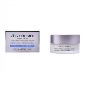 Crème met Ultra Moisturizer Men Shiseido (50 ml)