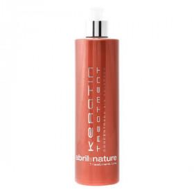 Hair Serum Keratin Abril Et Nature (500 ml)