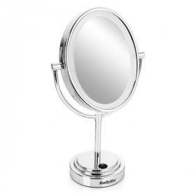 Mirror with Mounting Bracket Babyliss