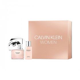 Women's Perfume Set Calvin Klein (2 pcs)