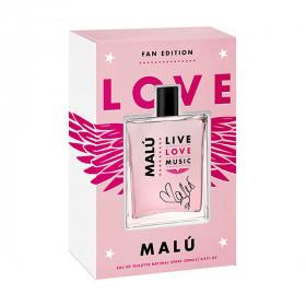 Women's Perfume Love Music Singers EDT (200 ml)
