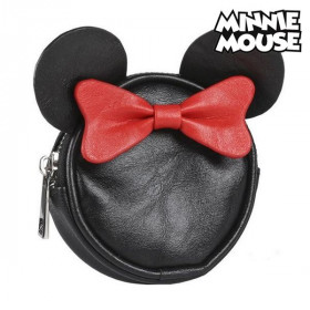 Purse Minnie Mouse Black