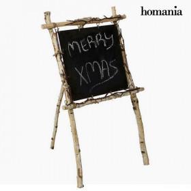 Board Homania 67 cm Wood