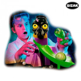 Zombie Ball Factory Bizak
