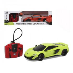 Remote control car McLaren