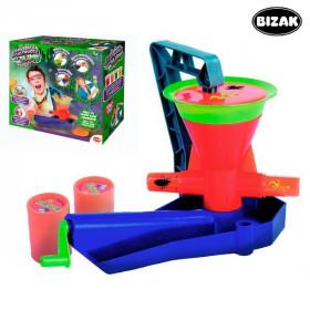 Monstrous Slime Factory Bizak (13 pcs) Multicolour