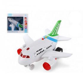 Interactive Plane C919