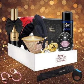 Erotische Verrassingsset SURPRISE! Gift Boxes 3067