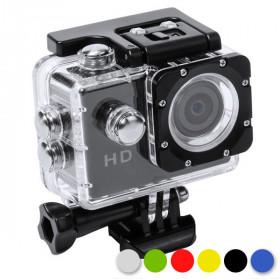 """Sports Camera 2"""" LCD Full HD"""